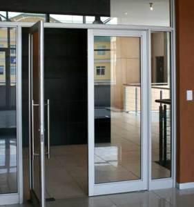 Best Fine Designed Structure Floor Spring Door (FSD-021) wholesale