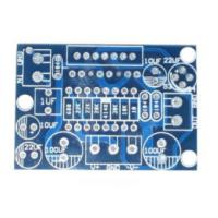 China 0.1mm Min Smart PCB Assembly Line Spacing 0.25 Oz - 12 Oz Copper Thickness on sale