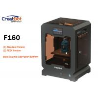 Best 300W Small Carbon Filament 3d Printer 110V / 220V Voltage For PEEK Printing wholesale