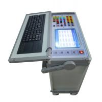 GDJB-PC6 Micro-computer 6-Phase*30A Secondary Current Injection Tester
