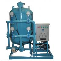 Best Continuous Backwash Pool Sand Filter Industrial Circulating Water wholesale