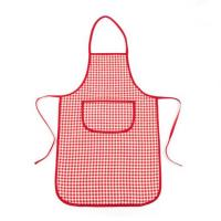 Best New Design Adjustable  Non Woven Kitchen Apron and Promotion Cooking Apron with Pocket wholesale