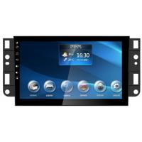 Best Multimedia Car Navigation System Android Screen By Five Point Touch Control wholesale