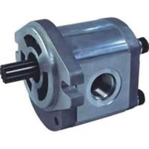 Best High efficiency Hydraulic Gear Pump, hydraulic gear motor with Relief Valve for Hydraulic System wholesale