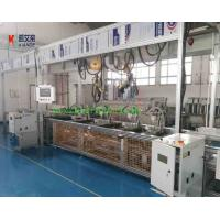 Best Semi-automatic sandwich busbar assembly line for busduct system, busbar production equipment wholesale