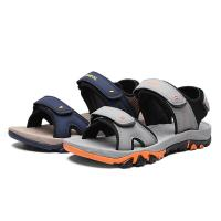 China Durable Outdoor Sport Sandals , Open Toe Hiking Shoes Rubber Outsole Material on sale