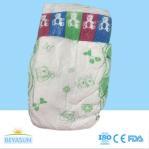 Best Softlove Daydry Comfort Disposable Baby Diapers Magic Tape Clothlike Backsheet wholesale