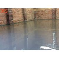 China Laying Floor Levelling Compound , Thick Self Leveling Compound For Timber Floors on sale
