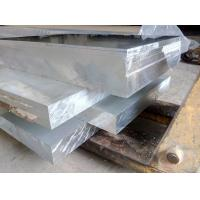 Best Commercial Aircraft Grade Aluminium Sheet  / Alloy 6061 T6 Easily To Be Welded wholesale