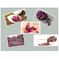 China DRIED ROSE PETALS, DRIED ROSE FLOWER , DRIED RED ROSE BUDS, Flos rosae rugosae, on sale