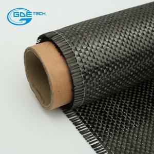 China 3K Carbon Fiber Cloth/Fiber Glass Cloth/Woven Roving/Fabric For Ship Building on sale