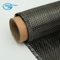 China Carbon Fiber Fabric Product Type and auto parts, construction, airspace,boat building on sale