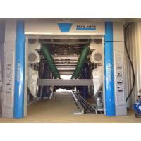 Best The inspiration of TEPO-AUTO car wash systems success in selling in 2008 wholesale
