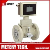 China Gas flow meter MT100TB from METERY TECH. on sale