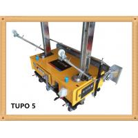Best wall rendering&plastering machine for sale&wall plastering machine in india wholesale