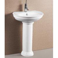 Best Ceramic Pedestal Basin wholesale