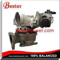 Best 17201-51010 Turbocharger for Toyota 200 wholesale