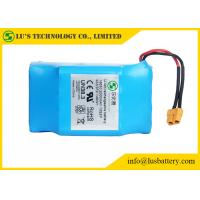 Best ICR18650 37V 2000mah 18650 Battery Pack 2000ah Lithium Battery Multi Function wholesale
