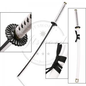 China Video Game Cosplay Props Fate Grand Order Saber Okita Souji T10 Steel Samurai Katana Sword on sale