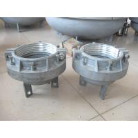 China Reliable 225mm Plastic Pipe End Closures, Pvc Pipe Testing MachineEnd Cap on sale