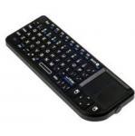 Best Black Smart TV Waterproof Industrial Mini Keyboard Multi-Touch Panel Mount wholesale