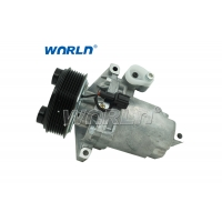 China Nissan Livina JUKE TURBO CUBE 92600-1KC1A Car AC Compressor on sale