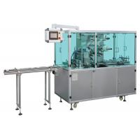 Best CE Automatic Wrapping Machine , Bopp Transparent Cellophane Packaging Machine wholesale