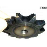 Best Durable Custom Made Sprockets , Plate Rear Wheel Sprocket Bad Condition Resistance wholesale