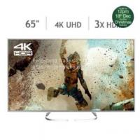 China Cheap Panasonic TX-65EX700B 65 Inch Smart LED 4K Ultra HD Freeview HD TV 3 HDMI on sale