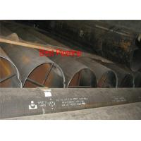Best DIN 1615 1984 ST 37 LSAW Incoloy Pipe , Non Alloy Welded Steel Pipe Durable wholesale