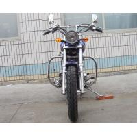 Best Water Cooled 250cc High Powered Motorcycles Fast Electric Motorcycle Rear Drum Brake wholesale
