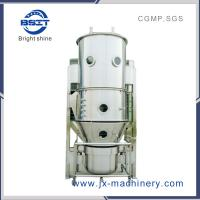 China Best Qualitye Pharmaceutical Fluid Bed Dryer & coater machine (FG60) on sale