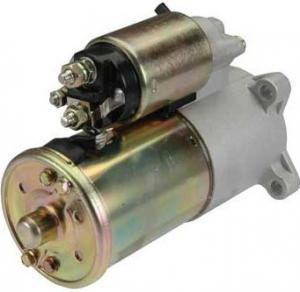 Best 1.5KW 12V CW 12T Lester 6658 Ford Starter Motor 1L2U-11000-AA 1L2Z-11002-AA wholesale