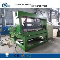 Buy cheap Automatic Leveling And Cutting To Length Machine For 0.3-1.2mm Thickness Steel from wholesalers