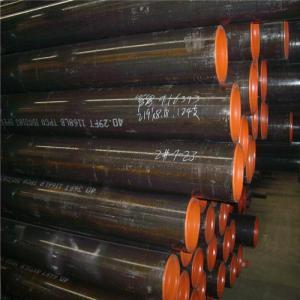 China E215/E235/E355 Precision Steel Pipe Mechanical / Chemical Properties Of Steel Grades +tulejowe +gwintowane on sale