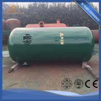 Best Welded Carbon / Stainless Steel Potable Water Storage Tanks Industrial Insulated wholesale