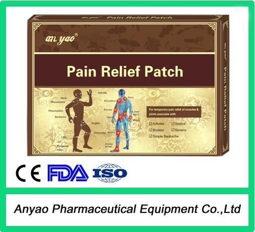 Lidocaine Transdermal Patch: MedlinePlus Drug