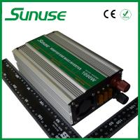 China High Frequency DC To AC Modified Sine Wave Power Inverter 1KW - 5KW 50HZ - 60HZ wholesale