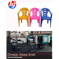 Best plastic chairs house use injection molding machine manufacturer good quality mold making line in ningbo wholesale