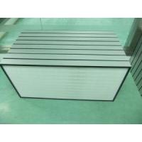 Best HEPA Filter for Precision Machinery/Food Processing wholesale