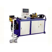 Best Automatic CNC Pipe Bending Machine Making Metal Aluminum Tube , ISO / CE wholesale