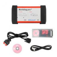 Best Multidiag Pro + Cars / Truck diagnostic tool with 4GB Memory Card Bluetooth wholesale