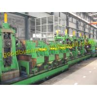 Best HG273 MODLE PIPE MAKING MACHINE,TUBE MILL LINE.PIPE PRODUCTION LINE wholesale