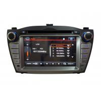 China Hyundai Ix35 8Inch Digital Dvd Player Led Monitor 800*480 Player With Navigation System Stereo Cr-8925 on sale