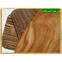 Buy cheap wooden texture/ timber vein aluminum composite panel from wholesalers