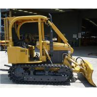 Buy cheap Mini track tractor w/ Canopy with six-action blade Crawler Bulldozer optional with EPA diesel engine 35HP Farm Machine product