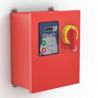 China UL FM Fire Pump Controller Worked for Jockey Pump for Fire Fighting Use on sale