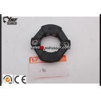 China 2AS Rubber Flexible Shaft Coupling For Excavator With CE Certificate on sale