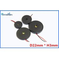 Best Househould Alarm Wire Ultrasound Piezoelectric Transducer Waterproof Buzzer wholesale