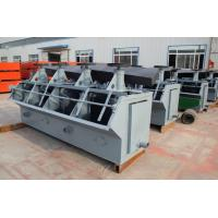 Best Mining Equipment Flotation Machine for Ore Processing wholesale
